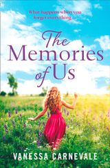 The Memories of Us: The best feel-good romance to take with you on your summer holidays in 2018