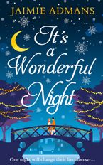 It's a Wonderful Night eBook DGO by Jaimie Admans