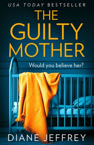 The Guilty Mother book image