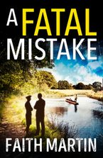 A Fatal Mistake eBook DGO by Faith Martin