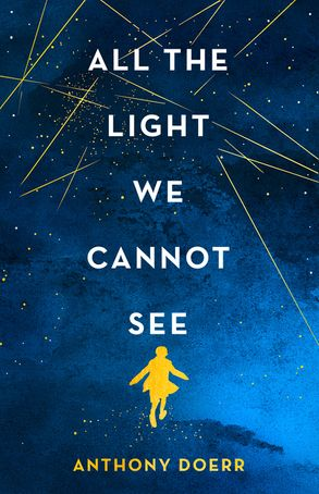 Cover Image   All The Light We Cannot See