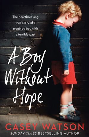 A Boy Without Hope book image