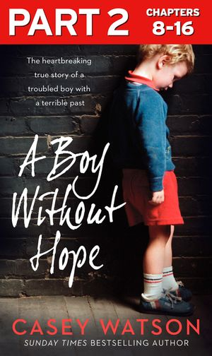 A Boy Without Hope: Part 2 of 3 book image