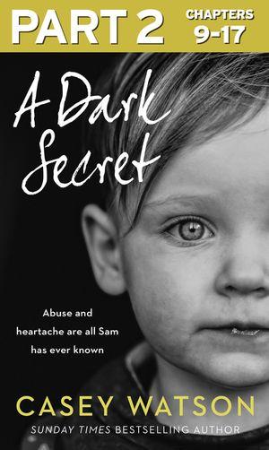 A Dark Secret: Part 2 of 3 book image