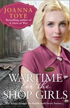 Wartime for the Shop Girls (The Shop Girls, Book 2)