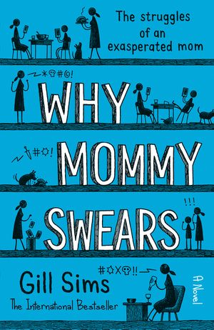 Why Mommy Swears book image