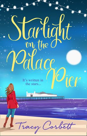 Starlight on the Palace Pier book image