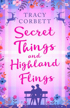 Secret Things and Highland Flings book image