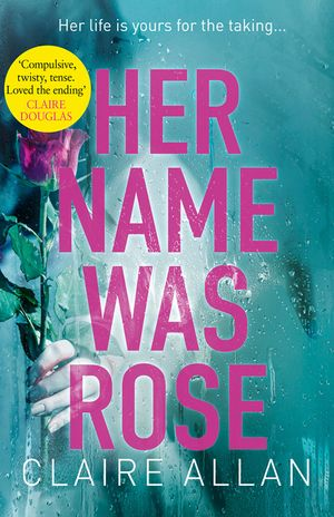 Her Name Was Rose book image