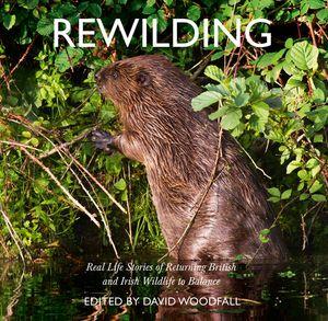 Rewilding: Real Life Stories of Returning British and Irish Wildlife to Balance book image