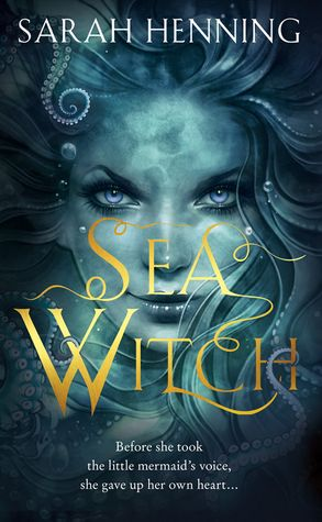 Cover image - Sea Witch