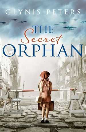 The Secret Orphan: A gripping historical novel book image
