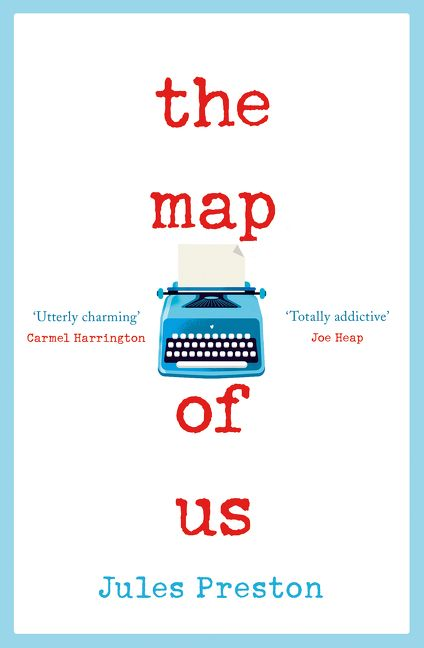 The Map Of Us The Funny Feel Good Fiction Bestseller Of The Year
