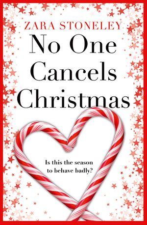 No One Cancels Christmas book image