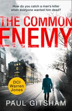 The Common Enemy (DCI Warren Jones, Book 4)