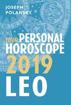 leo-2019-your-personal-horoscope