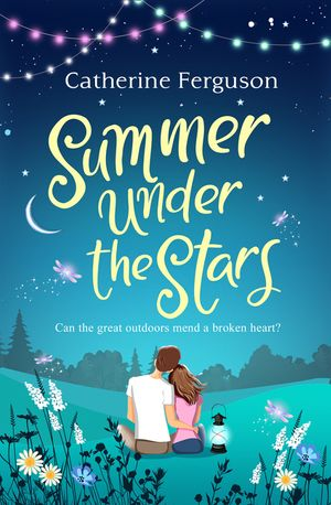 Summer under the Stars book image