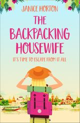 The Backpacking Housewife
