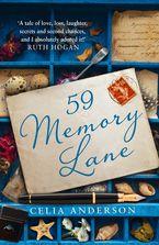 59 Memory Lane (Pengelly Series, Book 1)