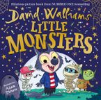 Little Monsters Hardcover  by David Walliams
