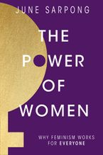 The Power of Women Paperback  by June Sarpong