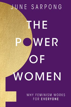 The Power of Women book image