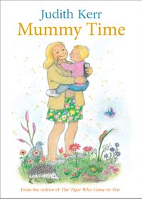 mummy-time