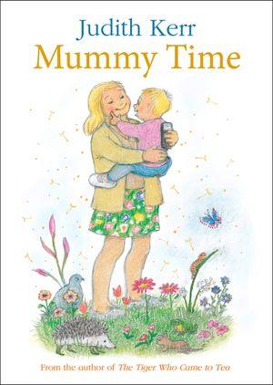 Mummy Time book image