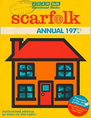 The Scarfolk Annual book image