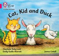 collins-big-cat-phonics-for-letters-and-sounds-cat-kid-and-duck-band-01bpink-b