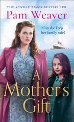 A Mother's Gift Hardcover  by Pam Weaver