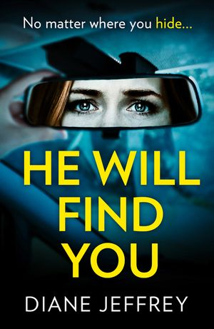He Will Find You book image