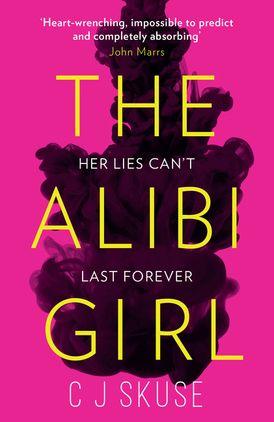 The Alibi Girl