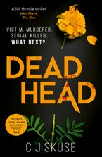 Dead Head (Sweetpea series, Book 3)
