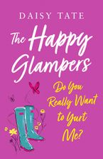 We are the Glampions! (The Happy Glampers, Book 4)