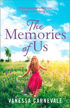 The Memories of Us: The perfect new romance for 2019