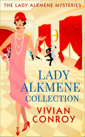 Lady Alkmene Collection book image