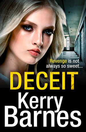 Deceit: A gripping, gritty crime thriller that will have you hooked book image