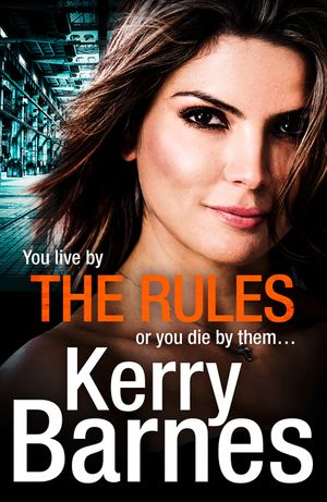 The Rules: A gripping crime thriller that will have you hooked book image