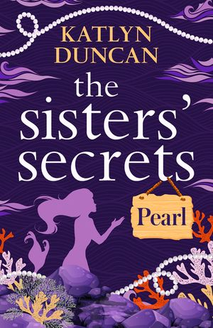 The Sisters' Secrets: Pearl book image