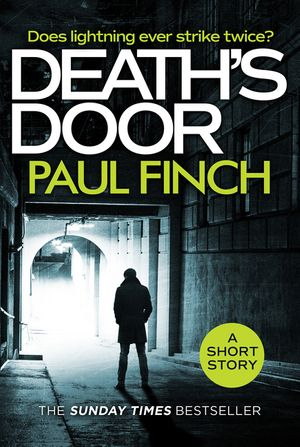 Death's Door: A gripping, free short story for crime thriller fans from the Sunday Times bestseller book image
