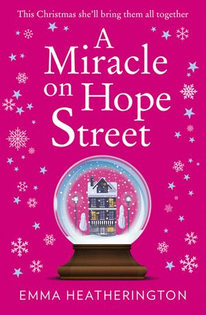 A Miracle on Hope Street book image