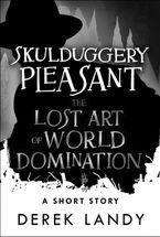 Bedlam (Skulduggery Pleasant, Book 12)