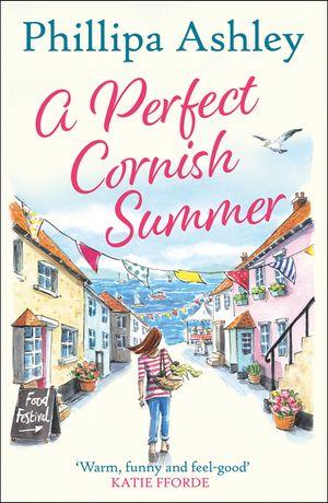 A Perfect Cornish Summer book image