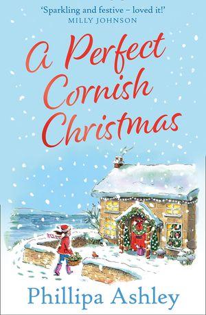 A Perfect Cornish Christmas book image