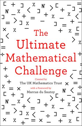 The Ultimate Mathematical Challenge Over 365 Puzzles To Test Your