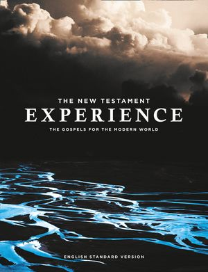The New Testament Experience: The Gospels for the Modern World (ESV) book image