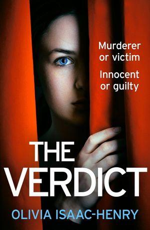The Verdict book image