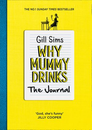 Why Mommy Drinks: The Journal book image