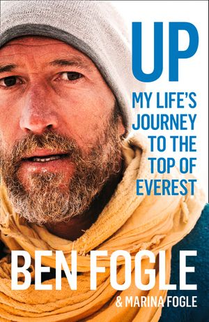 Up: My Life's Journey to the Top of Everest book image